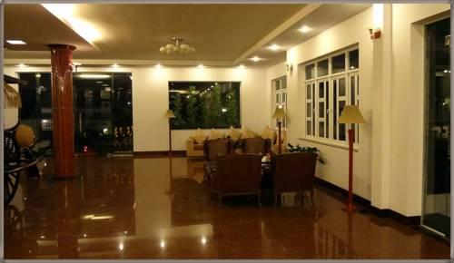Gallery image of Chi Nguyen Hotel
