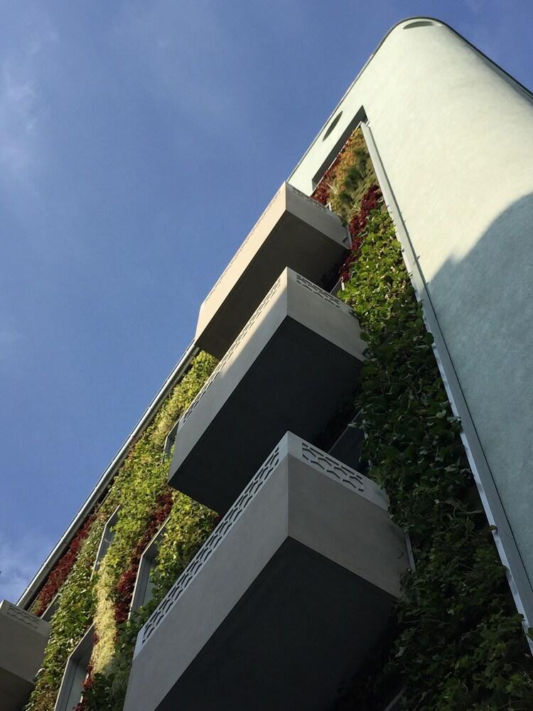 Berlin Base Apartments Kreuzberg