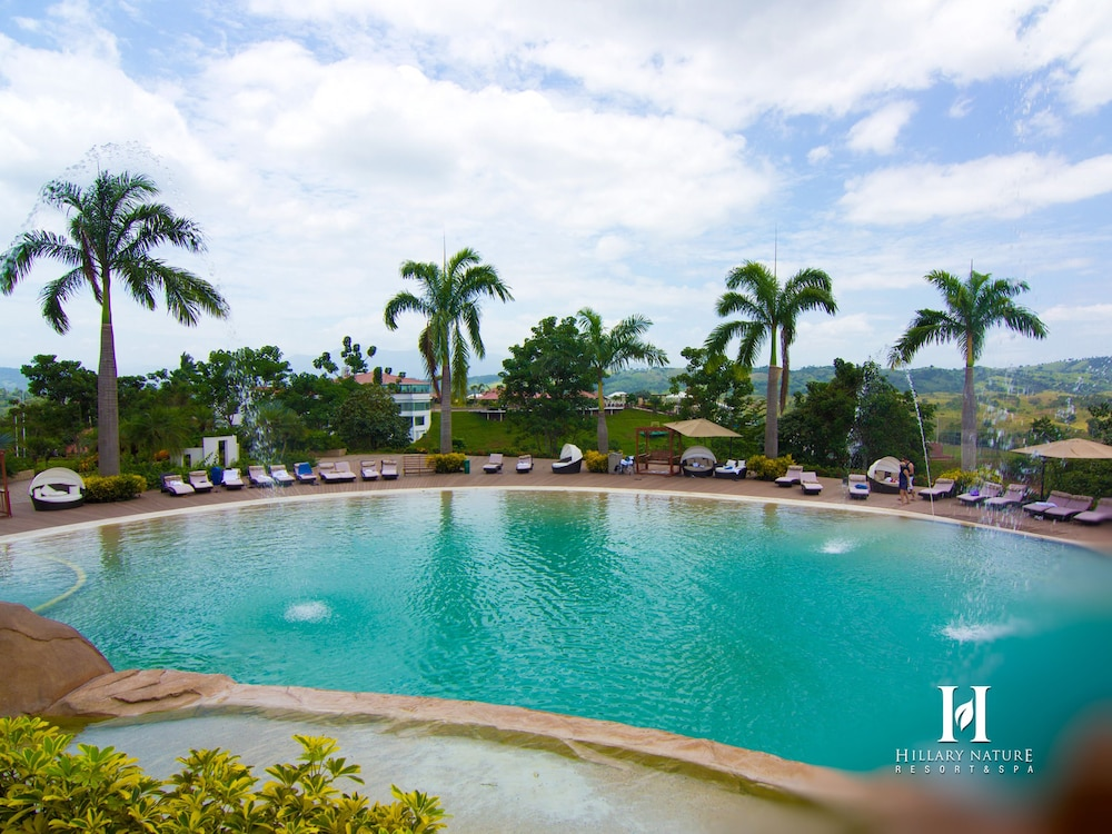 Gallery image of Hillary Nature Resort Spa