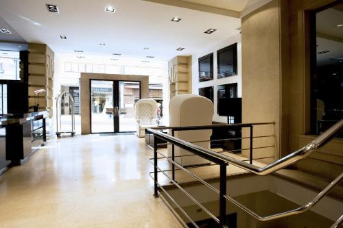 Hotel Clarin - Oviedo