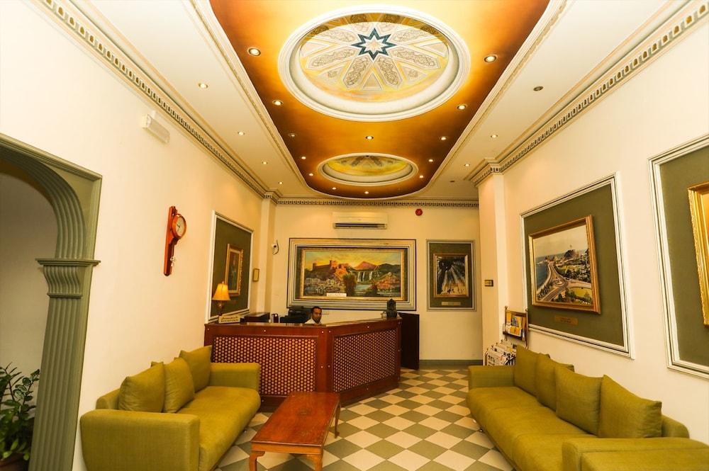 Al Shorouq Hotel Apartments