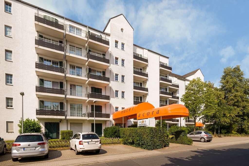 acora Hotel und Wohnen Düsseldorf