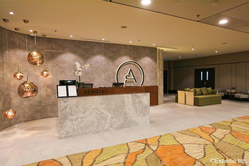 Aerotel Transit Hotel Terminal 1
