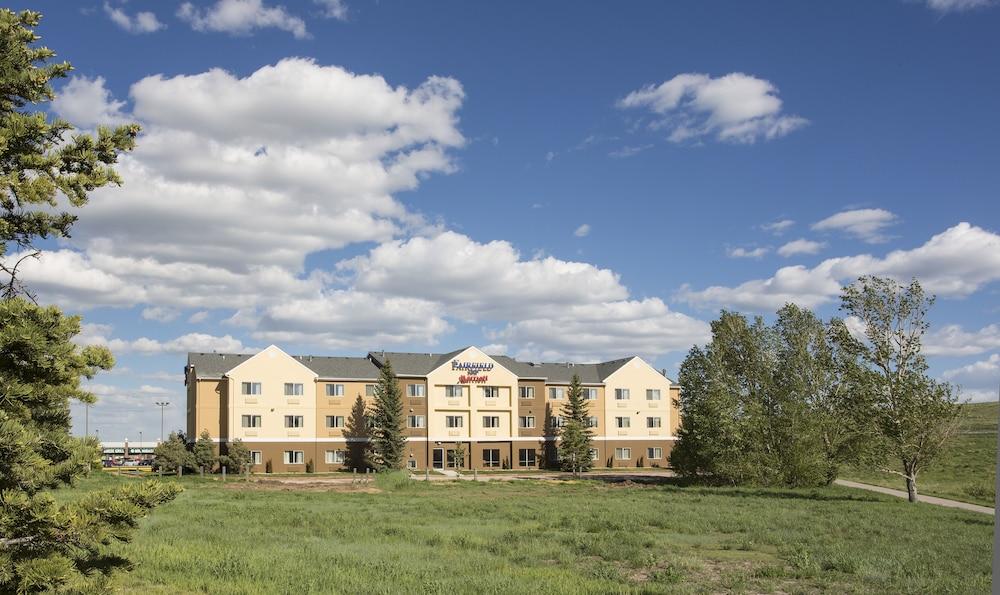 Gallery image of Fairfield Inn & Suites Cheyenne