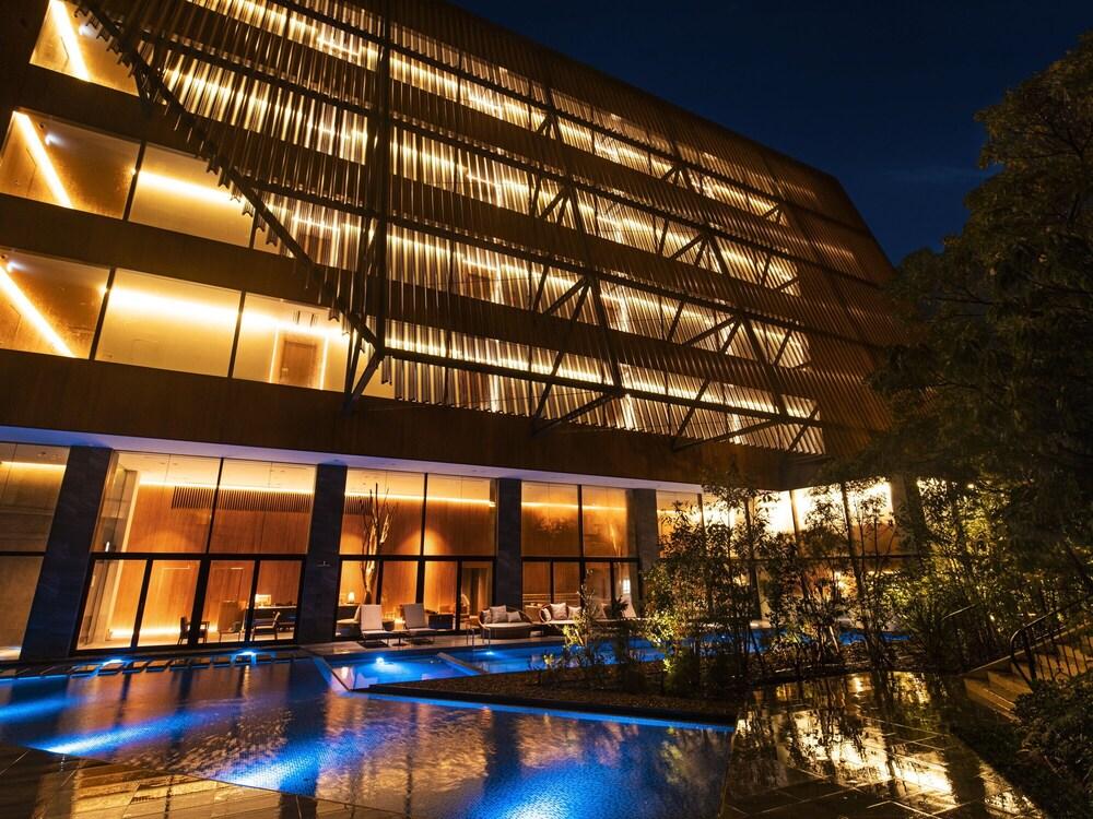 Garden Terrace Fukuoka