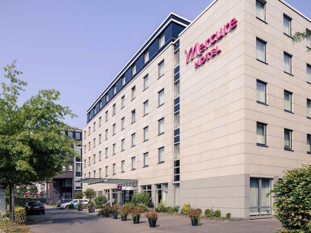 Mercure Hotel Düsseldorf City Nord