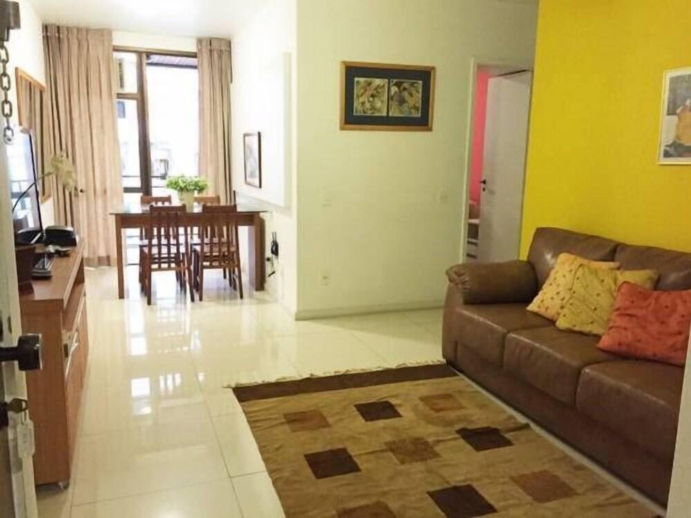 Ipanema Flat Hotel
