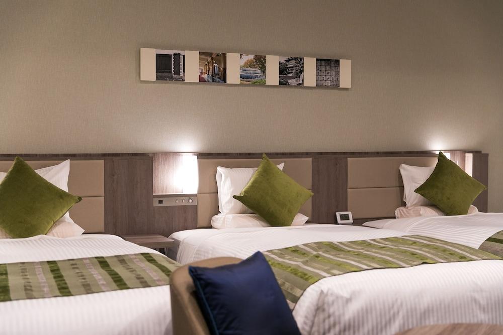 Gallery image of Hotel Livemax Nagoya Sakae