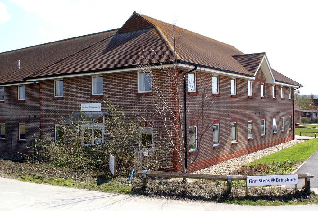 Gallery image of Brinsbury Campus Chichester College