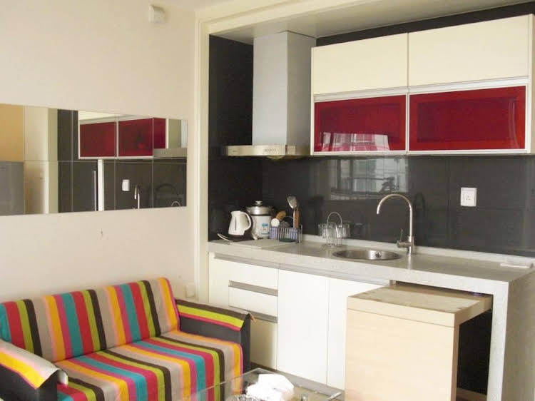 Gallery image of Sun Service Apartment Water Cube