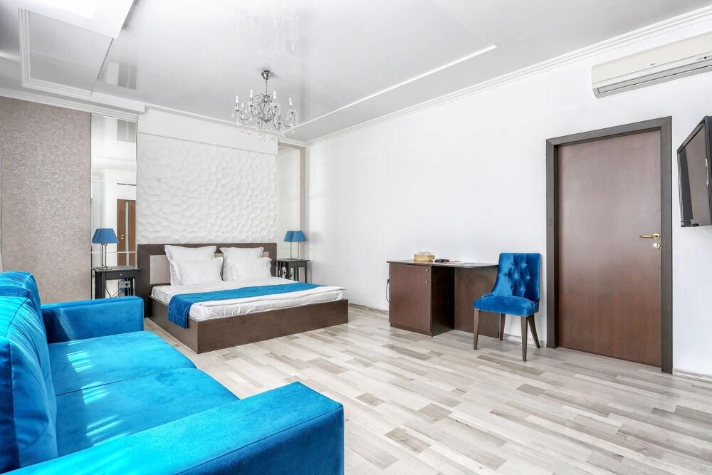 Gallery image of Hermes Hotel