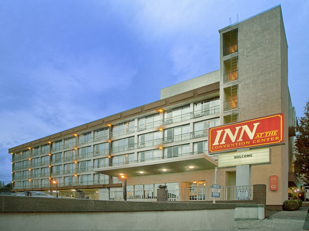 Gallery image of Inn At The Convention Center