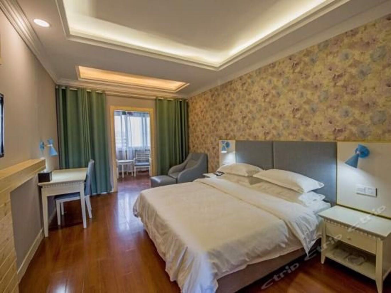 Gallery image of Baiyun Hotel