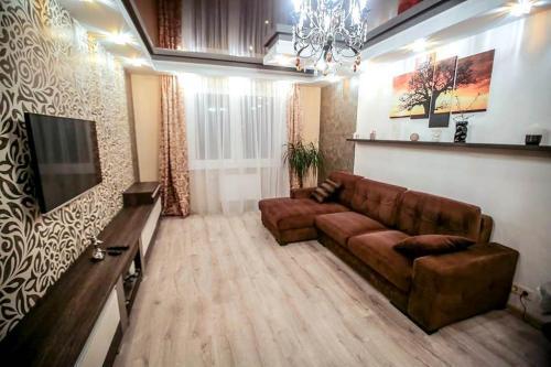 Apartamenty Minsk Aeradromnaya 40