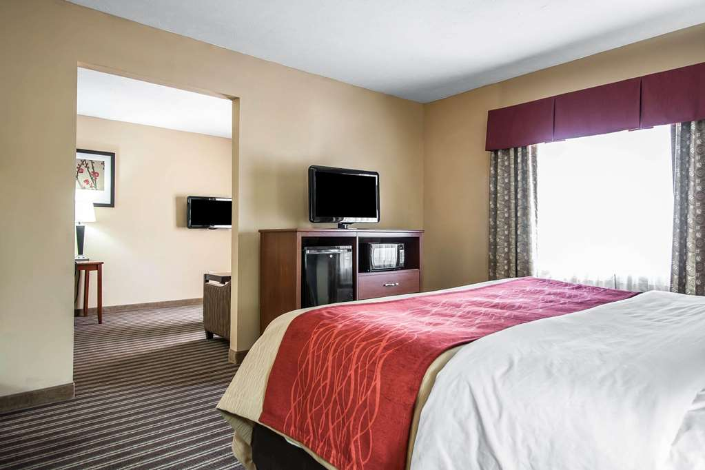 Gallery image of Comfort Inn Jackson I 40