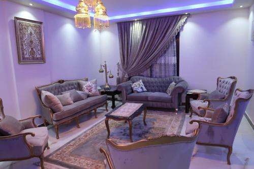 New Cairo Al Rehab