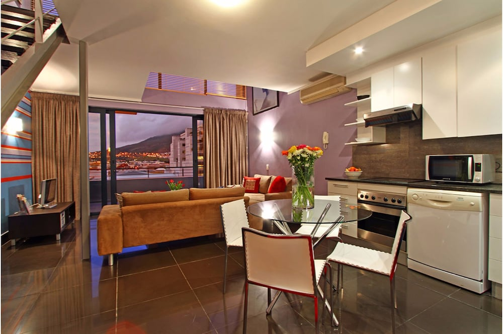 Adderley Apartments