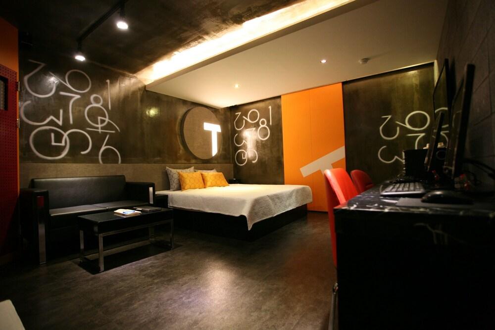 Design T Ulsan