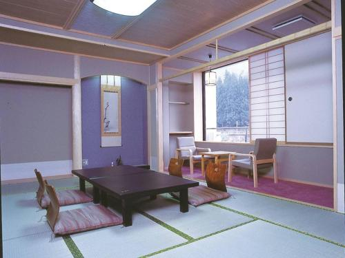 Gallery image of Hotel Yumoto
