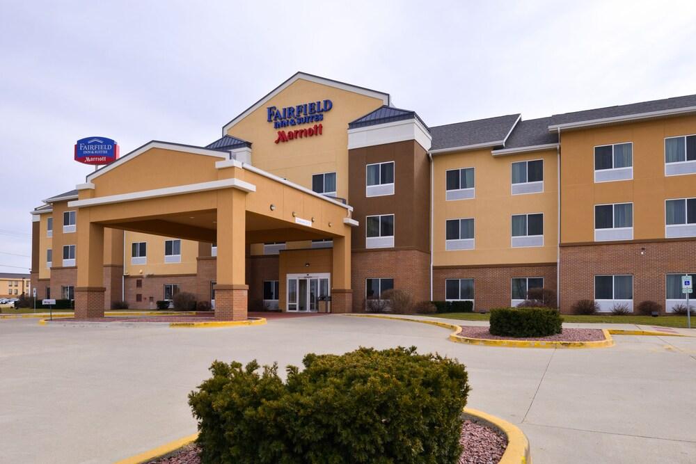 Gallery image of Fairfield Inn & Suites by Marriott Bloomington