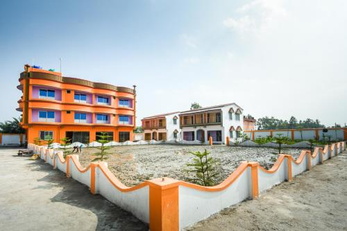 OYO 63457 Sundarban Safari Resort