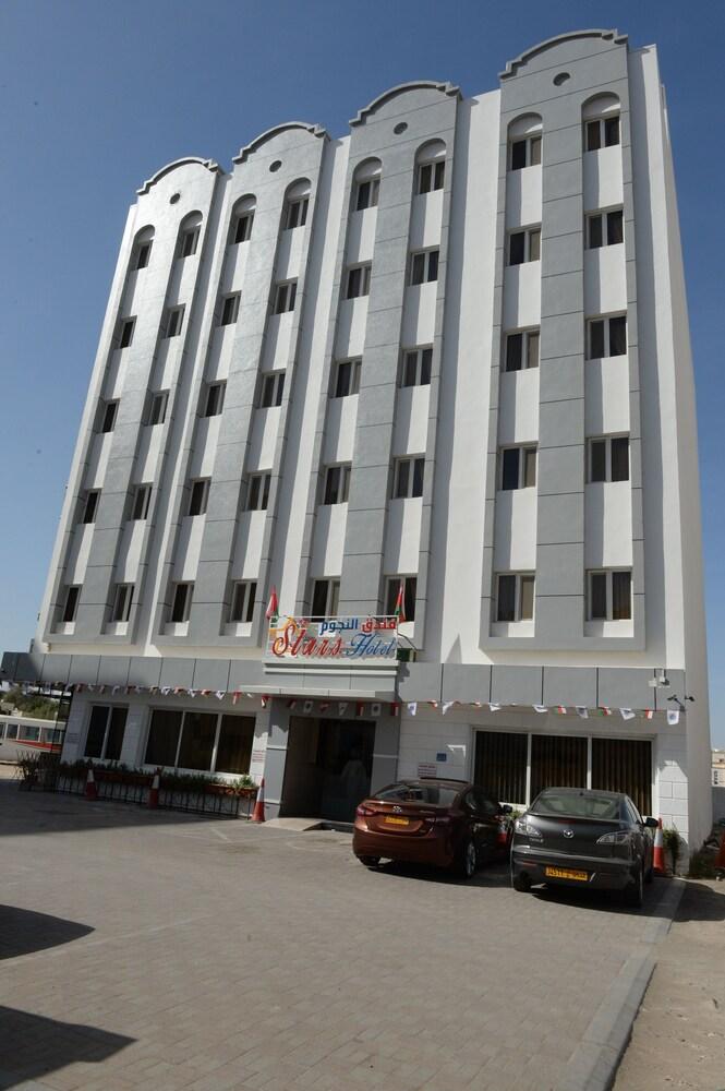 Stars Hotel