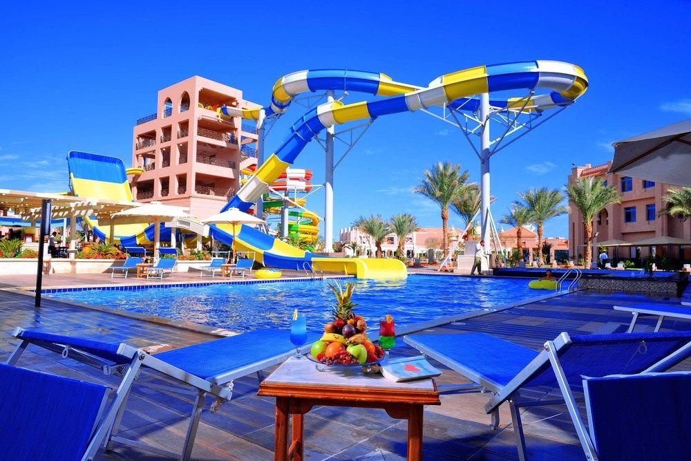 Albatros Aqua Park Resort All Inclusive