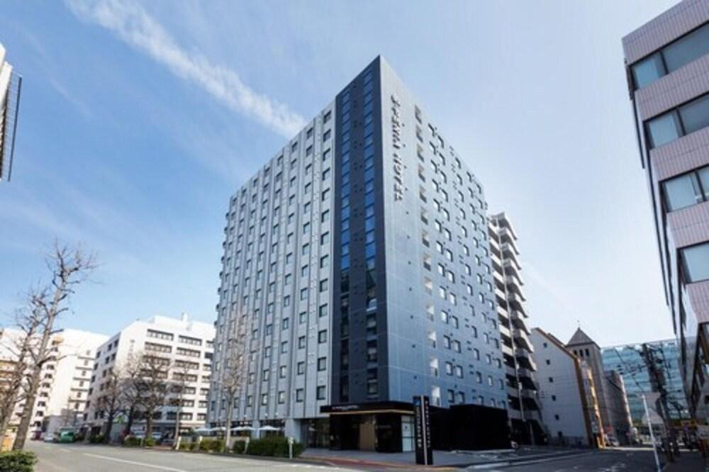 S Peria Hotel Hakata