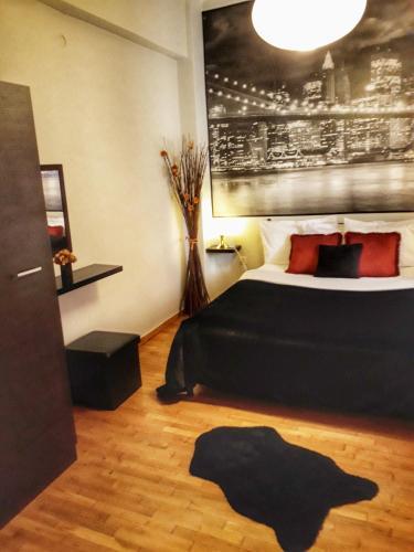 Apartment Lia