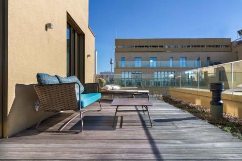 Suite.030 LUX Penthouse