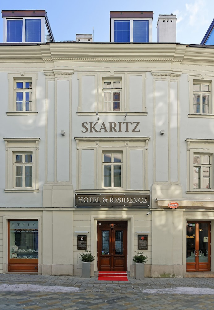 Gallery image of Skaritz Hotel And Residence