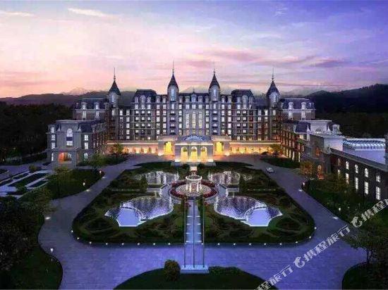 CGIG Nanshan Hot Spring Hotel