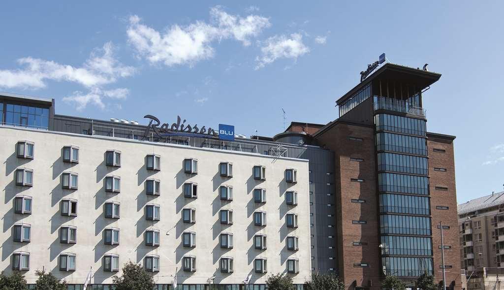 Radisson Blu Seaside Hotel Helsinki