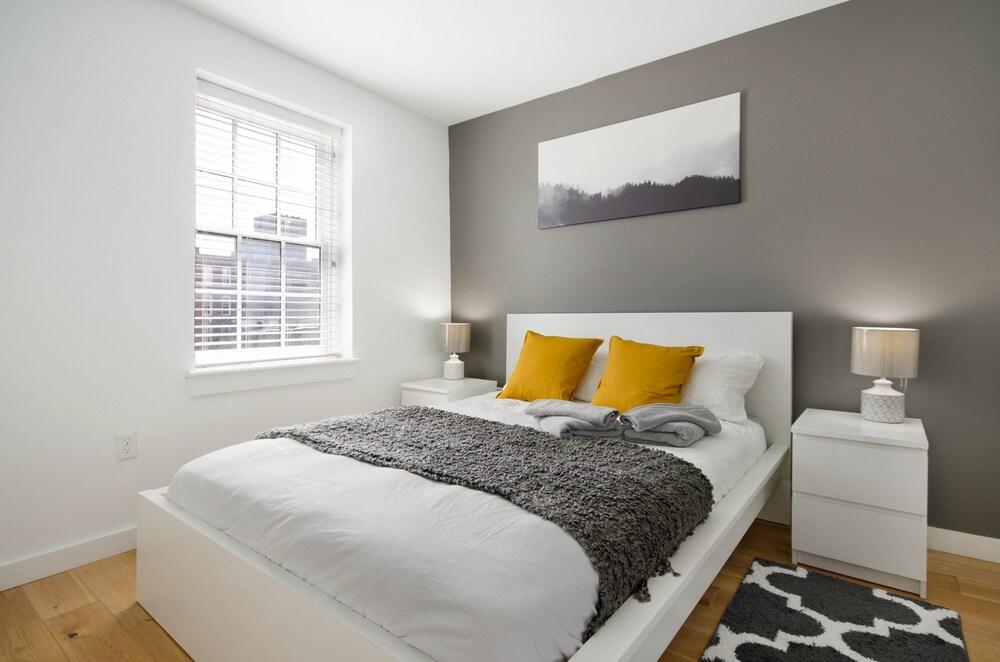 Cozy One Bedroom APT in Old City