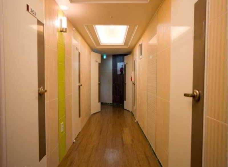 Gallery image of Dongdaemun Hostel