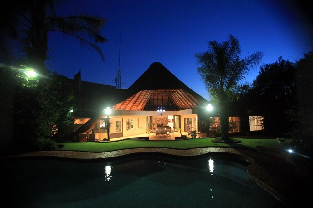Andante Lodge