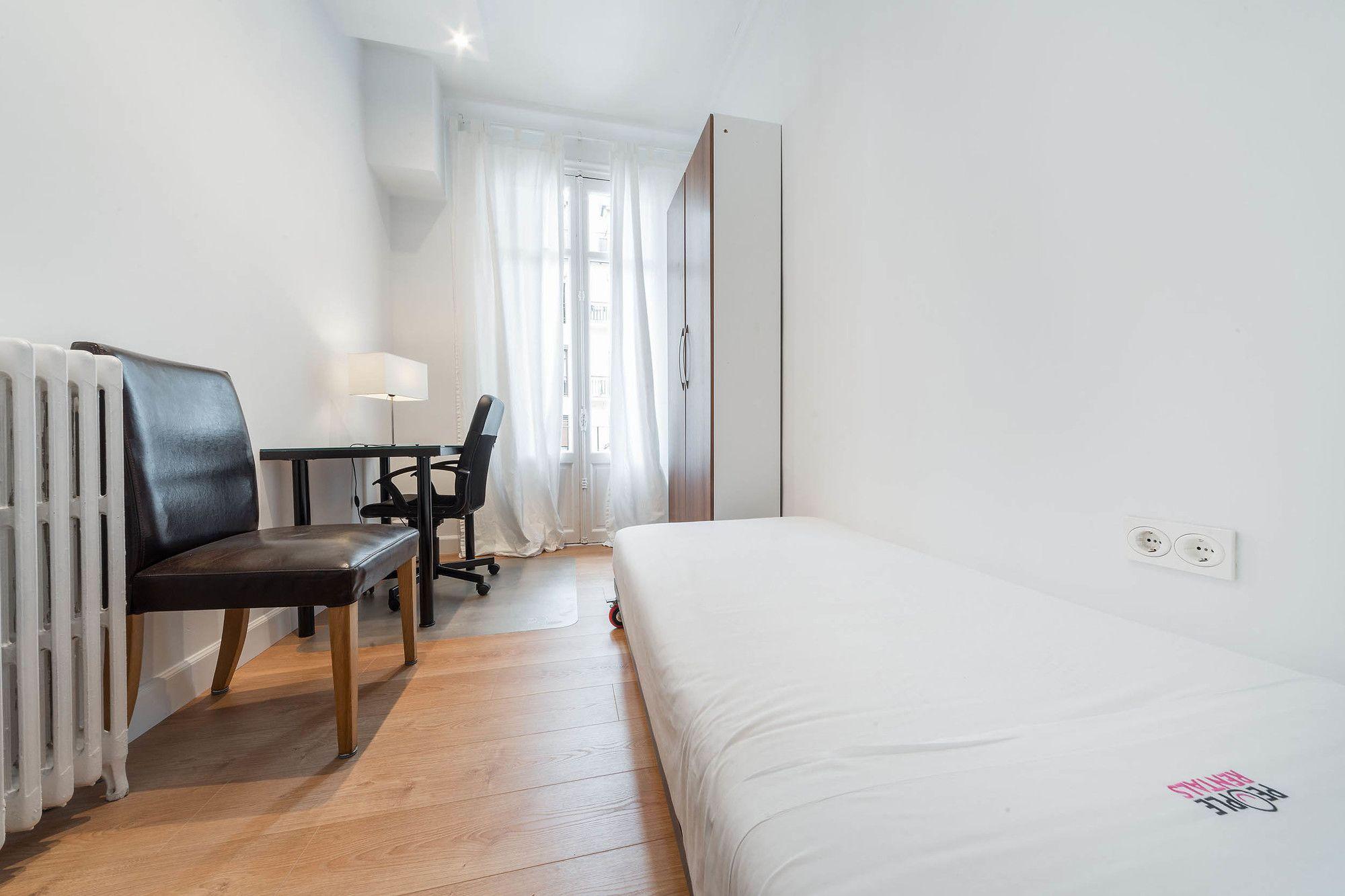 Apartamento Zurriola by People Rentals