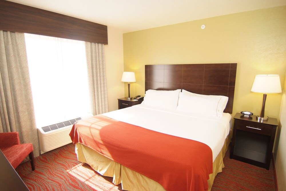 Gallery image of Holiday Inn Express Hotel & Suites Indianapolis North Carmel