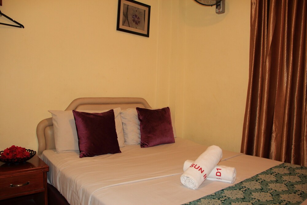 Gallery image of Sun Inns Hotel Puchong