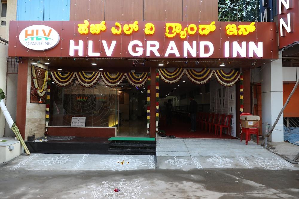 Hlv Grand Inn