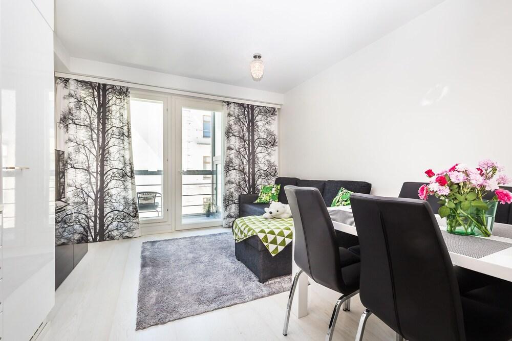 Go Happy Home Apartment Mikonkatu 11 55