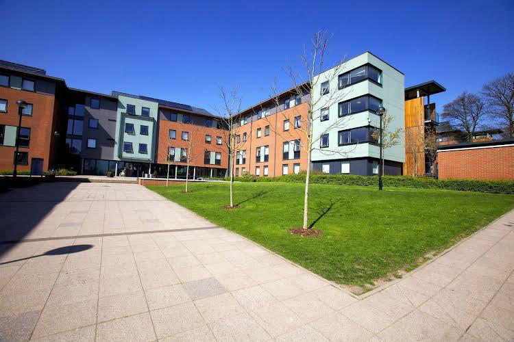 Leeds Beckett Carnegie Village