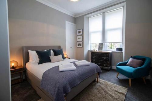 Regent Comfort Apartments