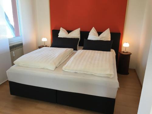 Apartmenthaus Erlangen