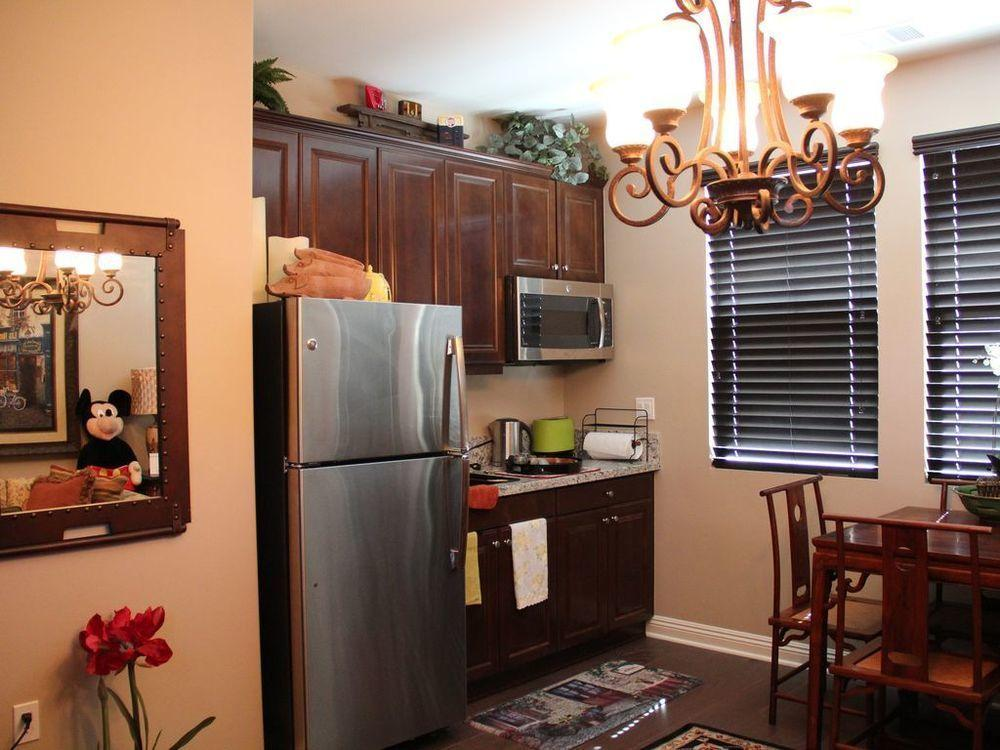 Carrotwood Condo #873898 by RedAwning