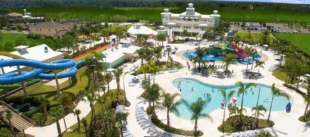 5 Star Villas at Encore Resort