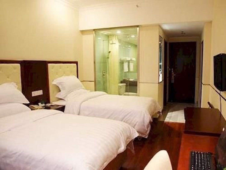 Suyou Business Hotel Nanjing