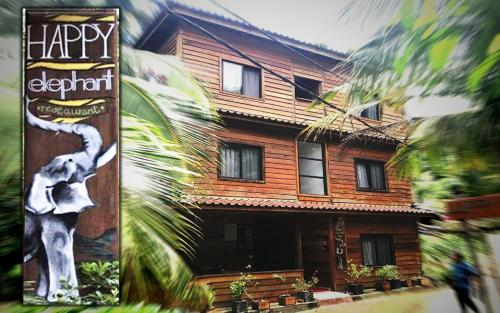 Happy Elephant Guesthouse