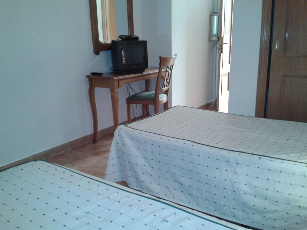 Gallery image of Hotel El Gamo