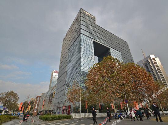 Yurun Zhongyang Gongguan Executive Apartment Hotel